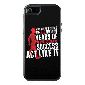Evolutionary Success OtterBox iPhone 5/5s/SE Case
