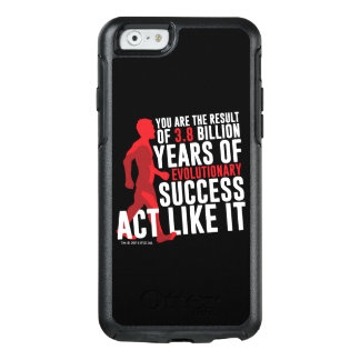 Evolutionary Success OtterBox iPhone 6/6s Case