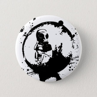 """Evolve"" 2 Inch Round Button"