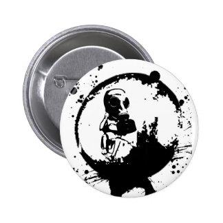 """""""Evolve"""" 2 Inch Round Button"""