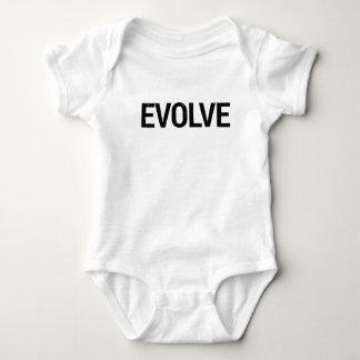 Evolve Baby Bodysuit