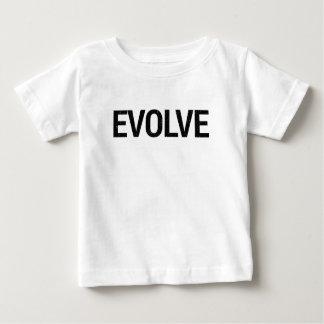 Evolve Baby T-Shirt