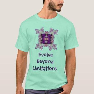 Evolve Beyond Limitations   Shirt