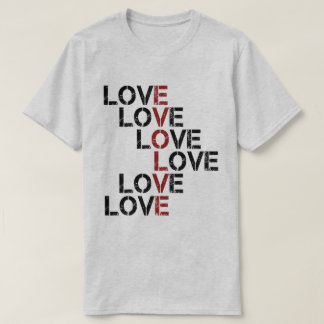 Evolve in Love T-Shirt