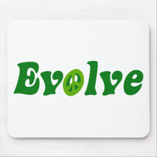 Evolve Mouse Pad