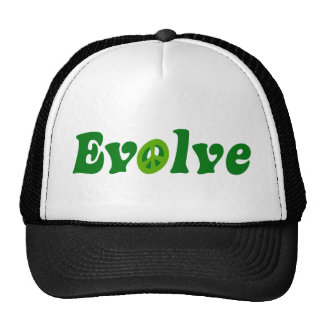 Evolve Trucker Hat