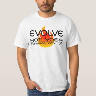 Evolve Tshirt JC/Team Evolve