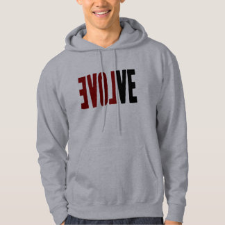 Evolve with LOVE Hoodie