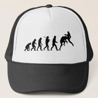 EvolveordieCap Trucker Hat