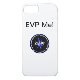 EVP iPhone case