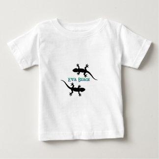 ewa beach geckos baby T-Shirt