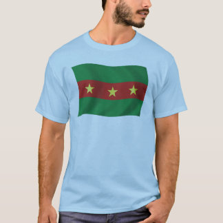 Ewe People Flag Shirt
