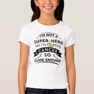 Ewing Sarcoma Not a Super-Hero T-Shirt