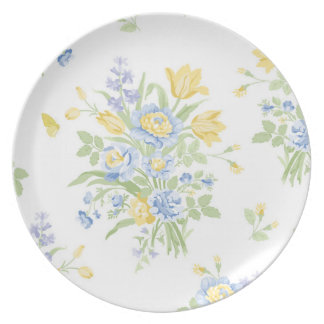 Ewunia picnic plate