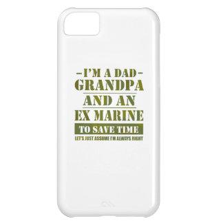 Ex Marine Case For iPhone 5C