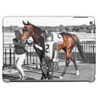 Exaggerator Cover For iPad Air