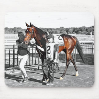 Exaggerator Mouse Pad