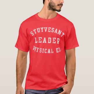 Examen médical VINTAGE Ed du Chef de Stuyvesant de T-shirt