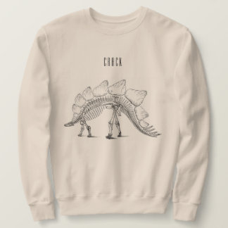 EXAMPLE SWEATSHIRT