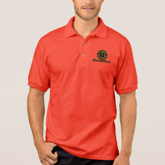 Excalibur 50th Anniversary Men's Polo