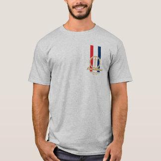 Excalibur Camelot Classic Cars Light T-Shirt