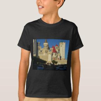 Excalibur Hotel T-Shirt