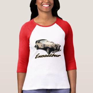 Excalibur Series IV Phaeton Womens T-Shirt
