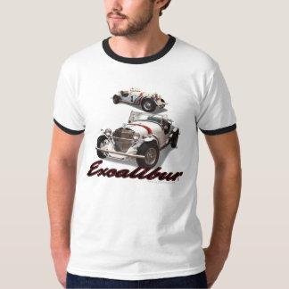 Excalibur Series SSK Ringer T-Shirt