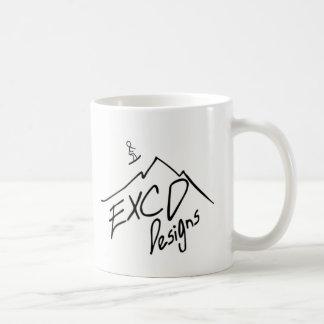 EXCD Designs Classic  Mug