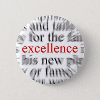 Excellence 2 Inch Round Button