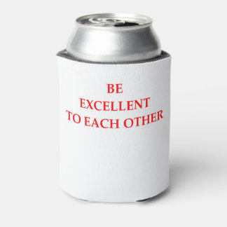 EXCELLENT CAN COOLER