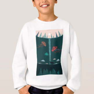 Excellent design belongs to you sweatshirt