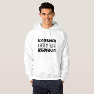 Excellent quality Men's Basic Hooded Sweatshirt