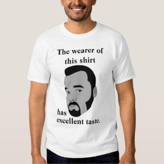 Excellent Taste (Light) T-shirt