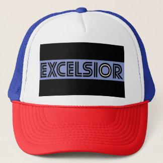 Excelsior Trucker Hat
