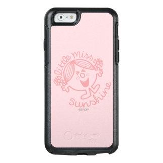 Excitable Little Miss Sunshine OtterBox iPhone 6/6s Case