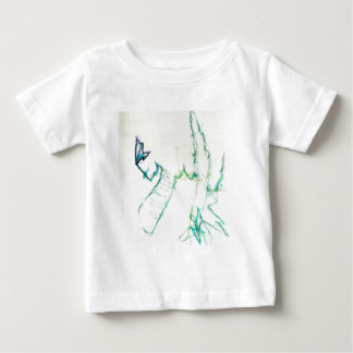 Excitation by Luminosity Baby T-Shirt