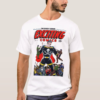 Exciting Comics #51 T-Shirt