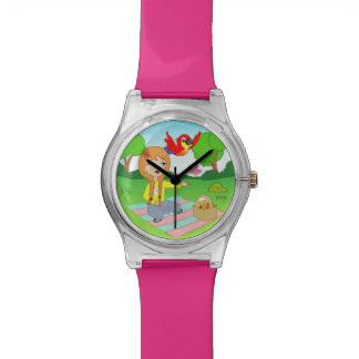 Exciting Kids Watch! Watch