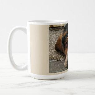 Exclusive Boris Basset My Best Smile Mug