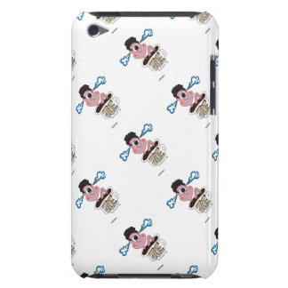 Exclusive 'Cup of Joe' Design Barely There iPod Case