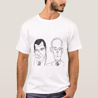 EXCLUSIVE Dragnet T-Shirt