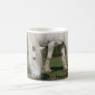 Exclusive Henry & Kizzy Mug