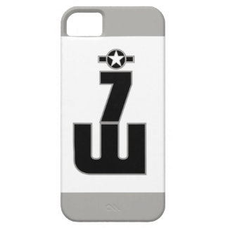Exclusive layer 7W iPhone 5 Cases