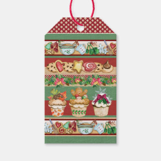 Exclusive Matching From the Kitchen Gift Tags