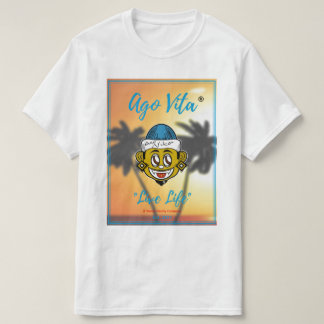 [Exclusive] Modern Style Ago Vita (T-Shirt) T-Shirt