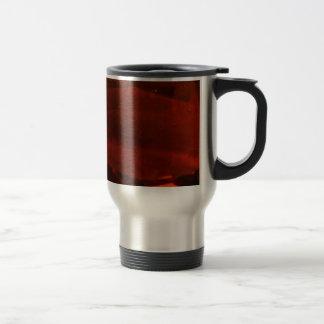 Exclusive Rubin Design Travel Mug