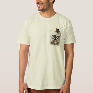 excrement_pocketTee T-Shirt