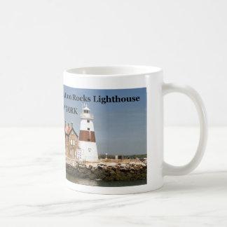 Execution Rocks Lighthouse, New York Mug