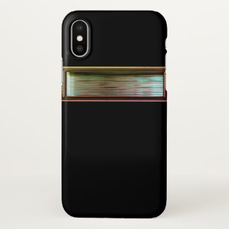 Executive iPhone X Case